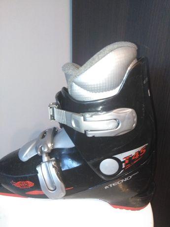 Buty narciarskie Tecno Pro T45 rozm 22