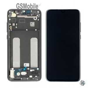 Ecrã - Display LCD Touch Frame Xiaomi Mi9 Lite M1904F3BG Original