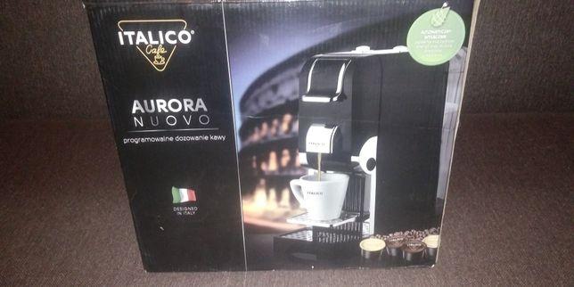 Expres do kawy ITALICO