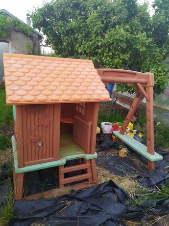 Sprzedam domek ogrodowy dla dzieci