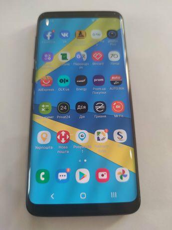 Резерв  Samsung galaxy s9 duos