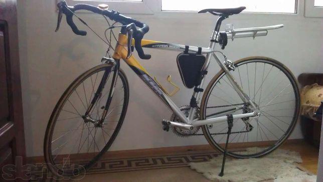 Спортивный велосипед KTM