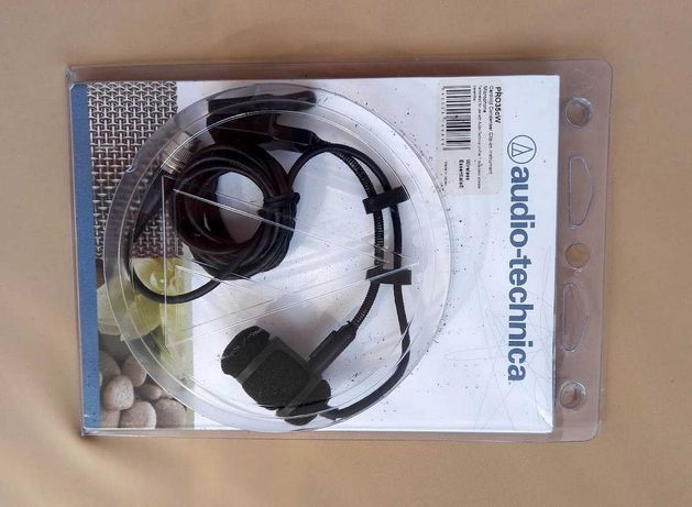 Мікрофон інструментальний прищепка Audio-technica made JAPAN