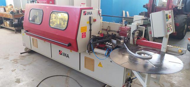 IMA COMPACT MFA 3512 - ORLADORA