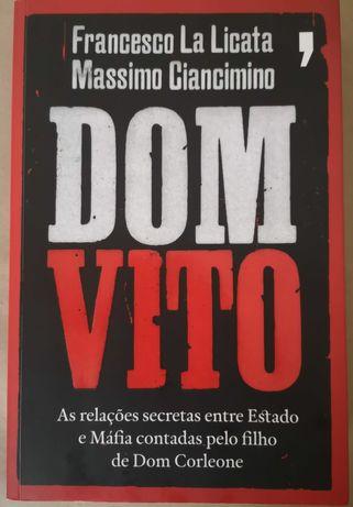 """""""Dom Vito"""" de Francesco La Licata"""