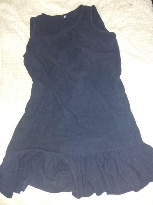 Платья.  льняное Малая Маньковка - изображение 1
