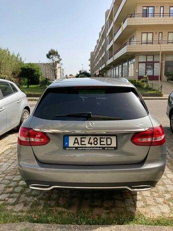 Mercedes-Benz C 200 Blue TEC