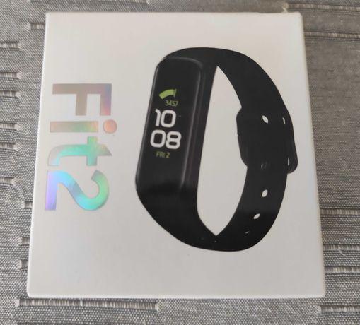 NOWA * Samsung Galaxy Fit 2 Fit2 zegarek Smartwatch opaska sportowa