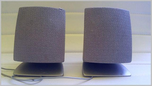 MINI Głośniki Pasywne RadioSchack Stereo Audio Jack 3,5 MM AUX WYSYŁKA