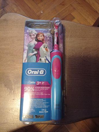Детская зубная щётка Oral-B