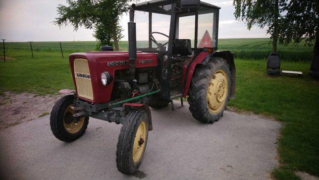 Ursus C-330 328 fajny traktorek