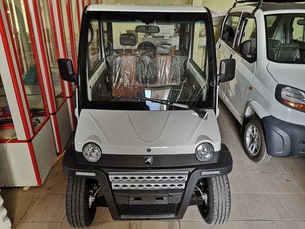 Nowy   Pojazd Samochód Elektryczny Romet 6e 2019