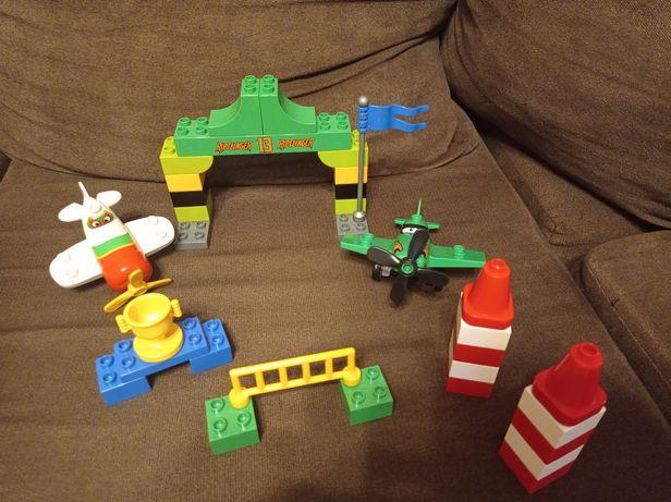LEGO Duplo 10510 planes