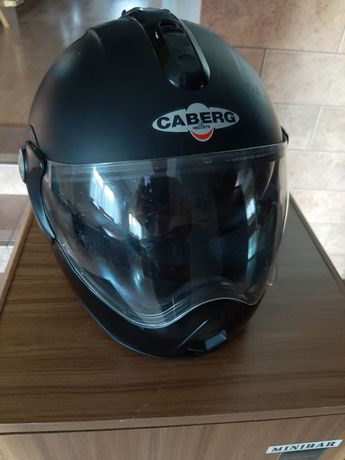 Kask motocyklowy Caberg 505 Chrono 55-56cm S