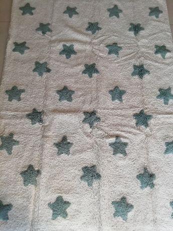 Tapete estrelas LORENACANALS novo