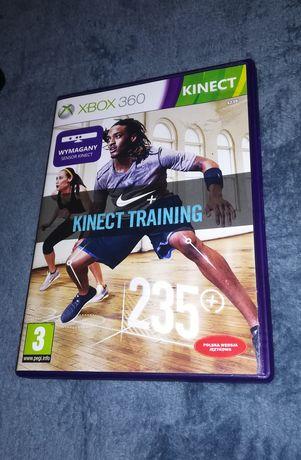 Nike Training PL Kinect Xbox 360