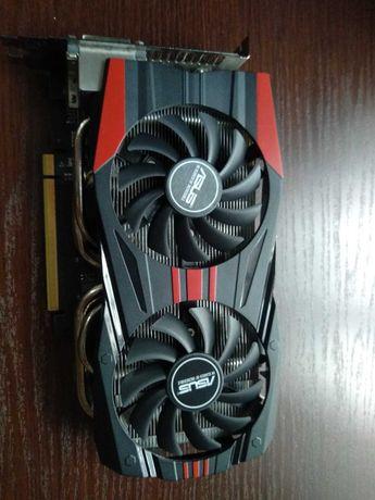 Karta graficzna GTX760 2 GB
