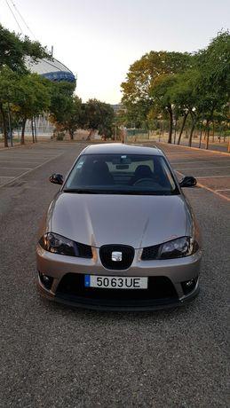 Seat Ibiza 6l 130cv