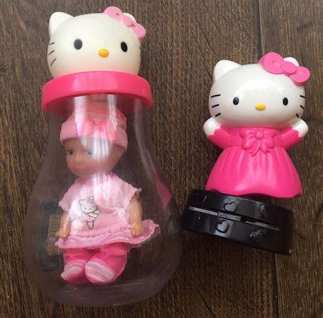 Hello Kitty Sanrio оригинальная кукла