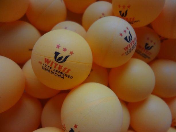 шарики для настольного ТЕННИСА .