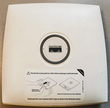 Cisco AIR LAP1131AG-E-K9 AP