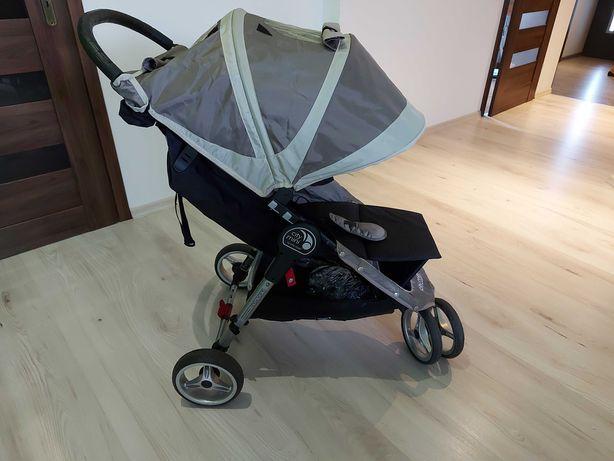 Wozek Baby Jogger city mini
