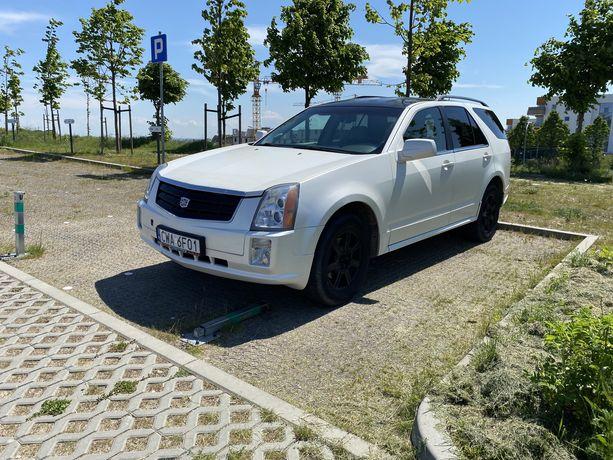 Cadillac SRX 3,6