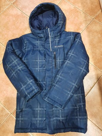 Куртка зимняя подростковая Columbia,  размер М