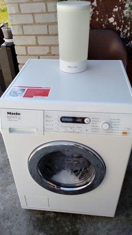 Стиральная машина Miele W5901