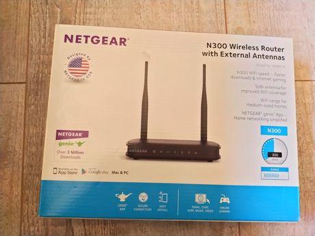 Router bezprzewodowy N300 NETGEAR