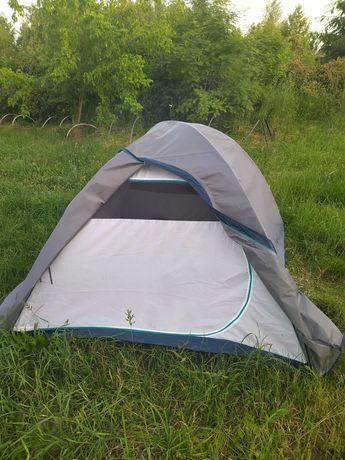 Палатка Quechua 3x местная