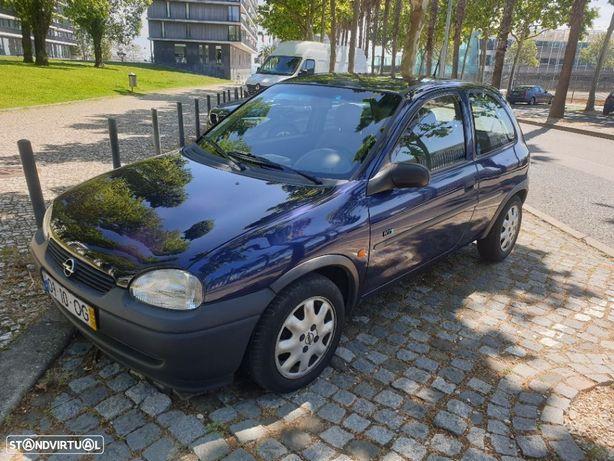 Opel Corsa 1.5 TD Eco