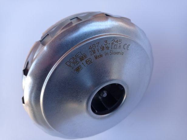 Двигатель турбина для пылесосов Karcher и др Оригинал DOMEL Словения