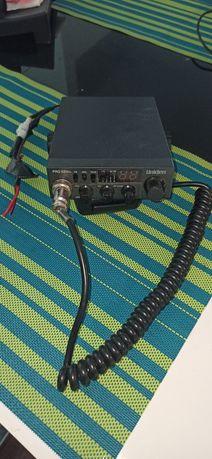 Radio CB Uniden 520xl