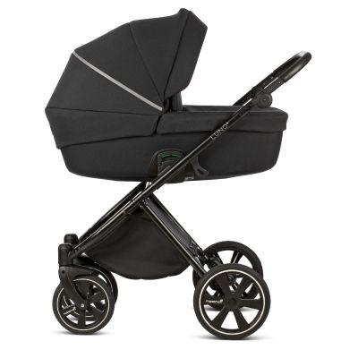 Luksusowy Noordi Luno. Lekki wózek najwyższej jakości. Od ręki!