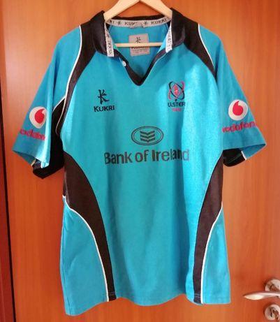 KUKRI Rugby Shirt XL Bluza Koszulka turniejowa sportowa