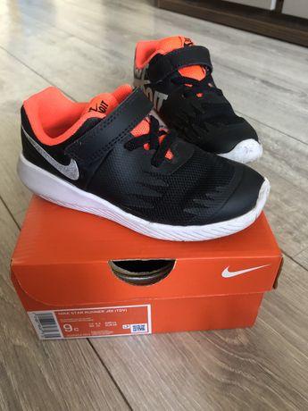 Nike adidaski rozmiar EUR26 9c syan idealny