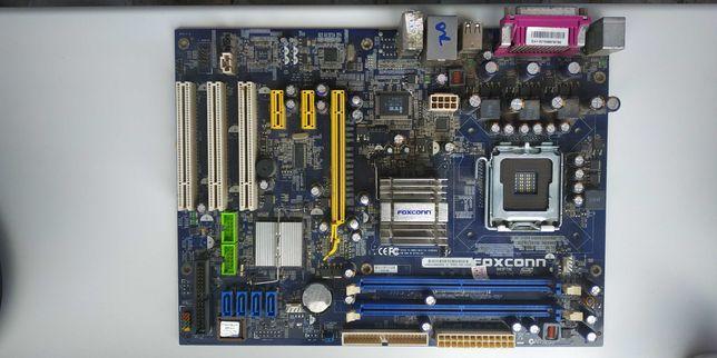 Материнская плата socket 775 Foxconn 945PL7AE-KS2H(ТОРГ)