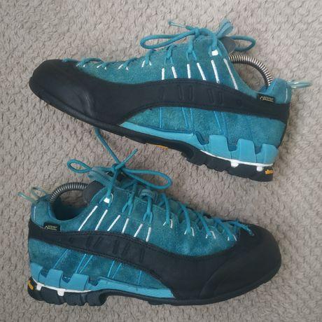 Кроссовки (40) La sportiva gore-tex scarpa salomon