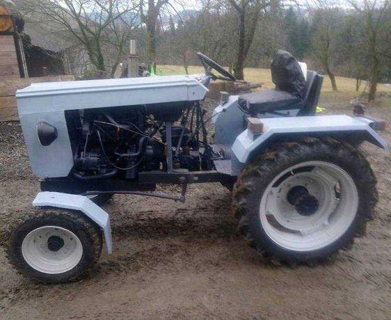Traktor SAM 75KM
