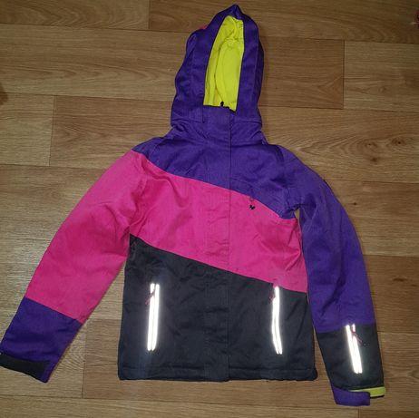 Детский горнолыжный костюм Killtec