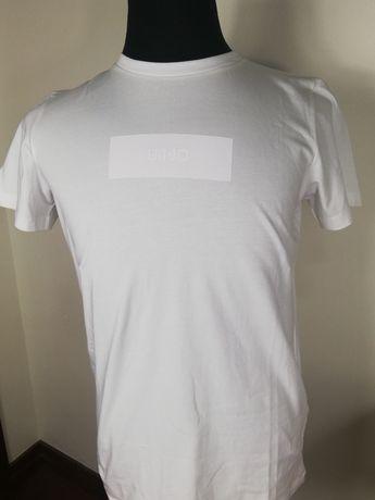 Liquidação de stock#T-shirt Liu-jo#lindíssima