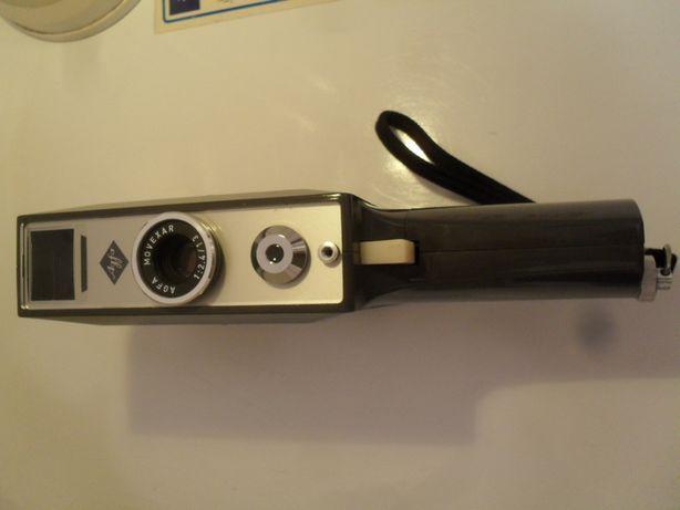 Kolekcjonerska Kamera Agfa Movex S Automatic