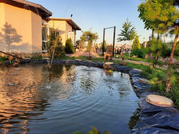 Продам дом 160кв.м. 25 соток земли для жизни и бизнеса