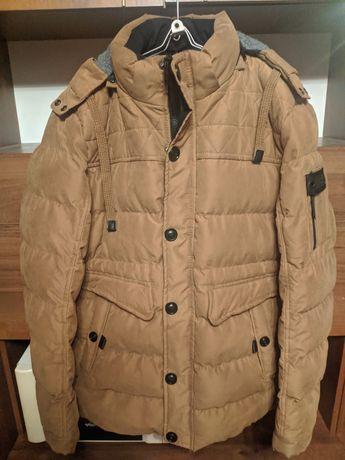 Куртка зимова чоловіча тепла 3XL ТОРГ