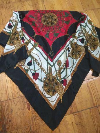 Фірмовий платок, шарф Hermes