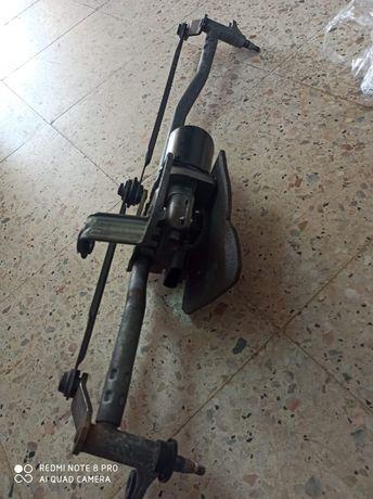 Motor de limpa-vidros Citroen Jumper, Peugeot Boxer, Fiat Ducato