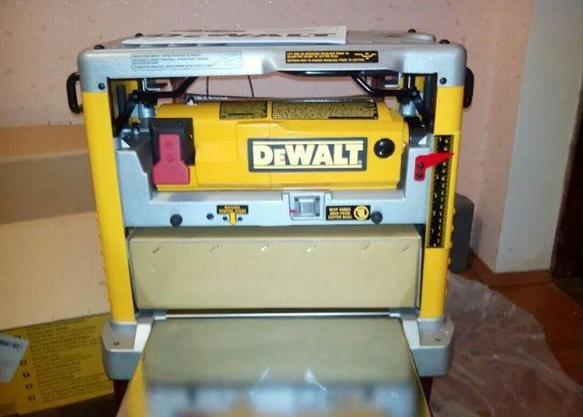 Grubościowka Dewalt DW733
