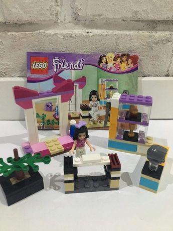 Lego friends karate 4002