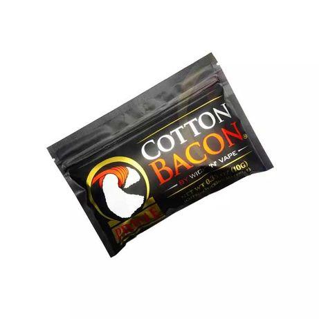 Cotton Bacon PRIME вата Vape